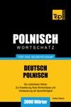 Deutsch-Polnischer Wortschatz Fr Das Selbststudium 3000 Wrter