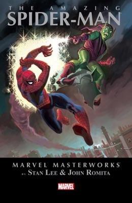 Marvel Masterworks: The Amazing Spider-Man, Vol. 7