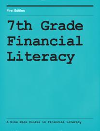 7th Grade Financial Literacy