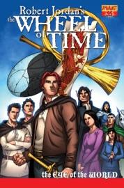 Robert Jordan's Wheel of Time: The Eye of the World #35 PDF Download