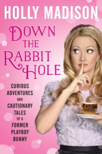 Down the Rabbit Hole Book Cover