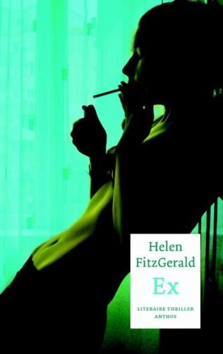 Helen Fitzgerald - Ex