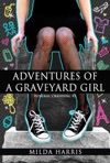 Adventures Of A Graveyard Girl Funeral Crashing Mysteries 2