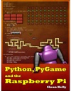 Python PyGame And The Raspberry Pi