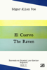 Edgar Allan Poe - El Cuervo - The Raven (Bilingual With Audio) ilustraciГіn