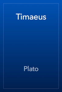 Timaeus Book Review