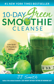 10-Day Green Smoothie Cleanse book
