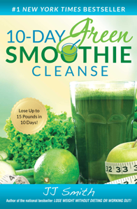 10-Day Green Smoothie Cleanse Summary