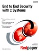 End To End Security With Z Systems