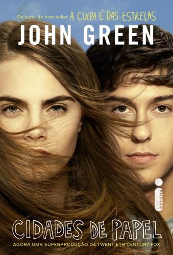 John Green - Cidades de papel