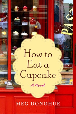How to Eat a Cupcake pdf Download