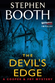 The Devil's Edge PDF Download