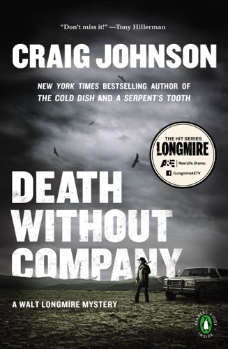 Craig Johnson - Death Without Company