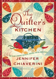 The Quilter's Kitchen PDF Download