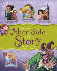 Another Other Side of the Story book