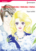 The Boss's Double Trouble Twins (Harlequin Comics)
