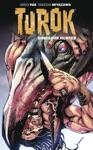 Turok Dinosaur Hunter Vol 2 West