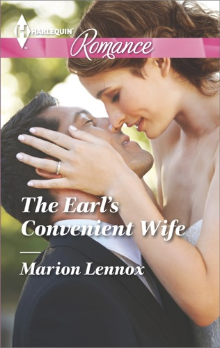 Marion Lennox - The Earl's Convenient Wife