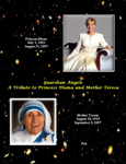 Guardian Angels: A Tribute to Princess Diana and Mother Teresa