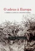 O adeus à Europa Book Cover
