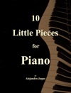 10 Little Pieces For Piano