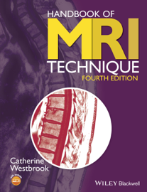 Handbook of MRI Technique book