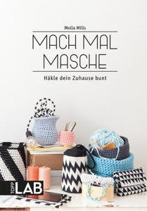 Mach mal Masche Buch-Cover
