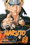 Naruto Vol 68