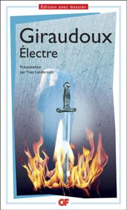 Electre La couverture du livre martien