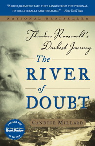 The River of Doubt Summary