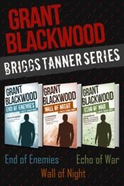 The Briggs Tanner Series (Omnibus Edition) PDF Download