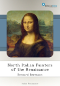North Italian Painters of the Renaissance Book Cover