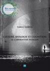 Culture Biologie Et Cognition - Le Labyrinthe Humain