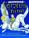 Far-Flung Adventures Fergus Crane