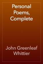 Personal Poems, Complete