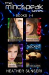 Mindspeak Series Box Set Books 1-4