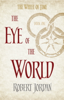 Robert Jordan - The Eye Of The World artwork