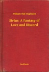 Sirius A Fantasy Of Love And Discord