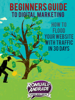 Romuald Andrade - Beginners Guide to Digital Marketing: How To Flood Your Website With Traffic in 30 days ilustración