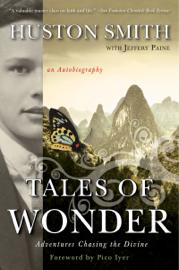 Tales of Wonder book