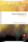 New Believers Bible NLT