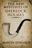 The New Mysteries of Sherlock Holmes