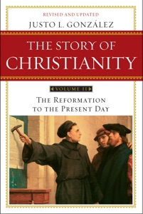 The Story of Christianity: Volume 2 Book Cover