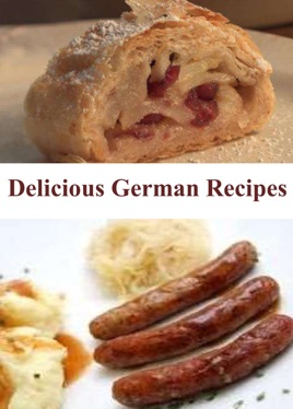‎Delicious German Recipes