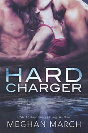 Hard Charger book