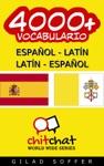 4000 Espaol - Latn Latn - Espaol Vocabulario