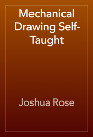 Mechanical Drawing Self-Taught book