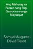 Samuel Auguste David Tissot - Ang Mahusay na Paraan nang Pag-Gamot sa manga Maysaquit artwork