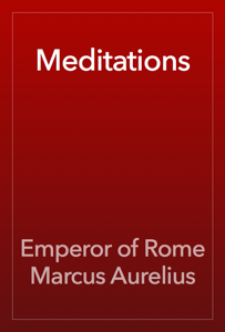 Meditations Book Review