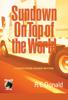 RE Donald - Sundown on Top of the World kunstwerk